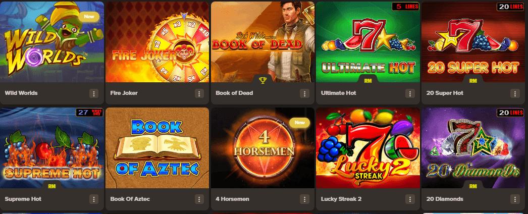 казино netent отзывы
