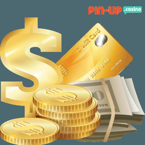 Пин Ап казино официальный сайт, играть онлайн в казино Pin Up